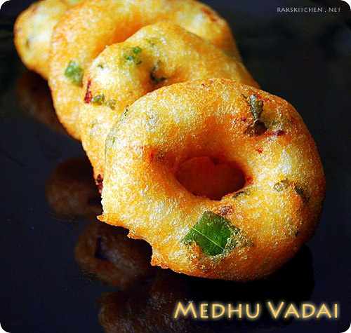 Tamil New Year menu ideas