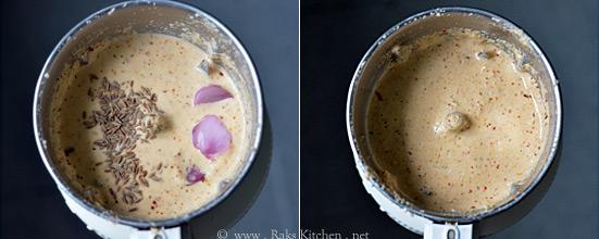 vazhakkai curry step1