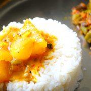 arachuvitta-sambar