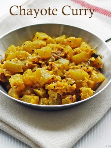 chow chow recipes