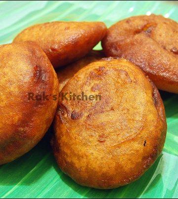 wheat flour appam instant version