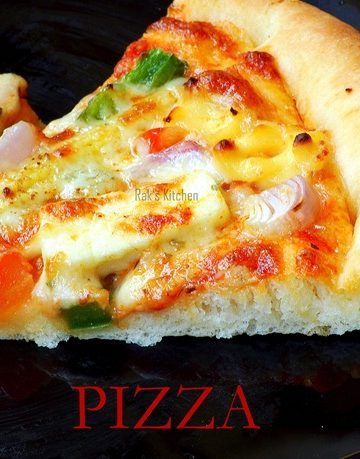 Homemade-pizza-from-scratch