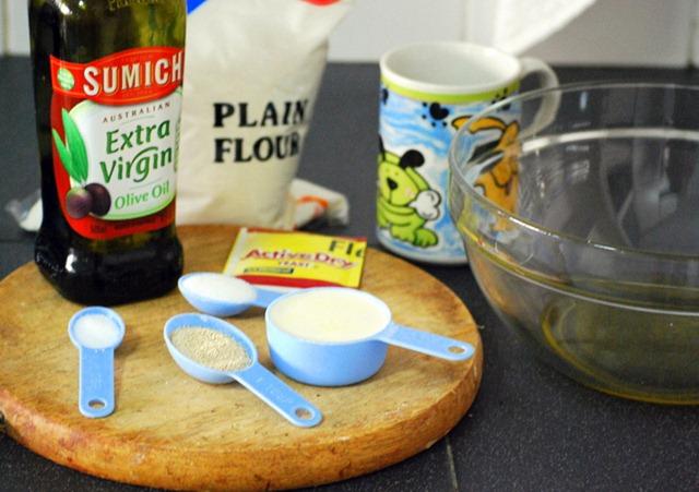 step1 ingredients
