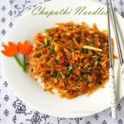 chapati-noodles