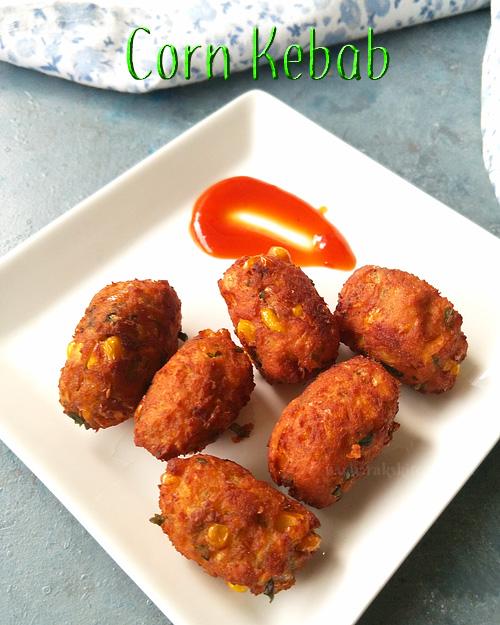 corn-kebab-recipe
