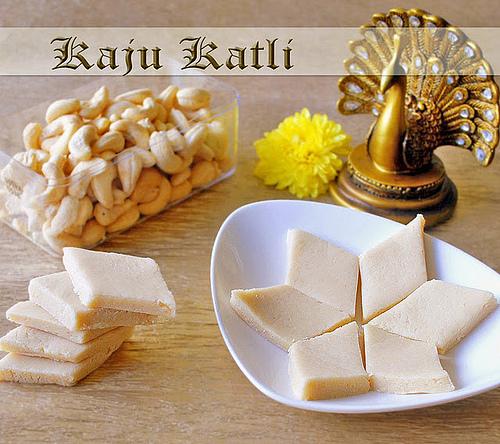 Kaju-Katli-recipe