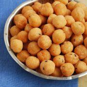 Uppu seedai and vella seedai | Gokulashtami recipes