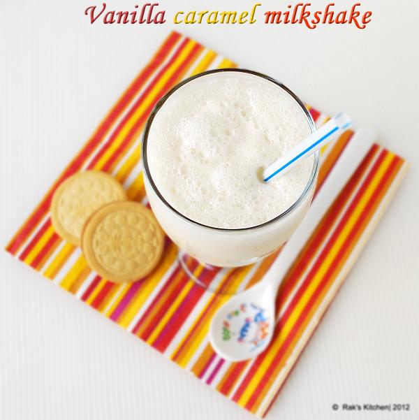 vanilla-caramel-milkshake