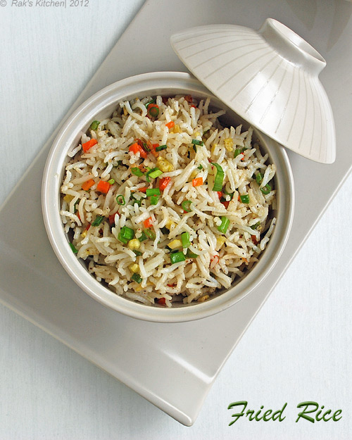 Fried-rice-restaurant-style