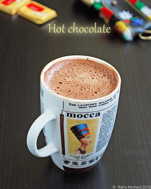 Microwave-hot-chocolate