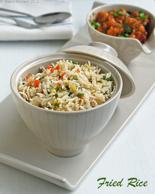 Indian-style-fried-rice