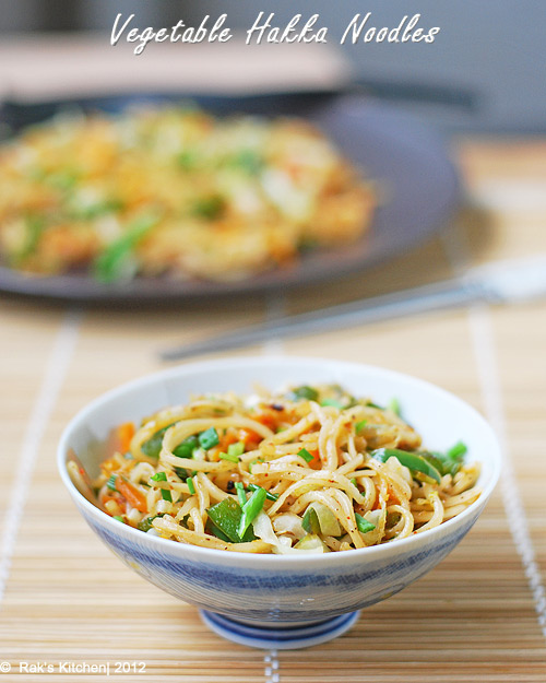 Vegetable-hakka-noodles