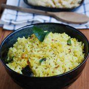 Mango-rice-recipe