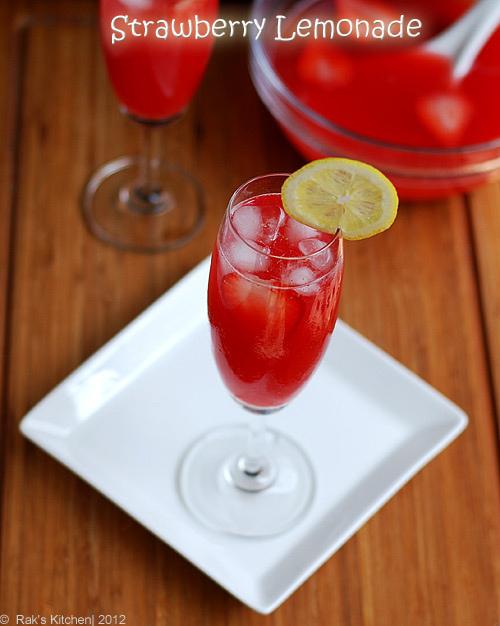 strawberry+lemonade+recipe