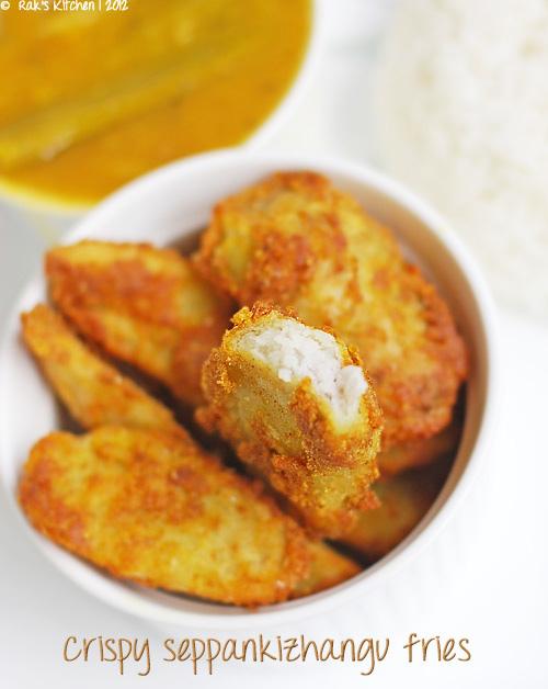 crispy-seppankizhangu-fries