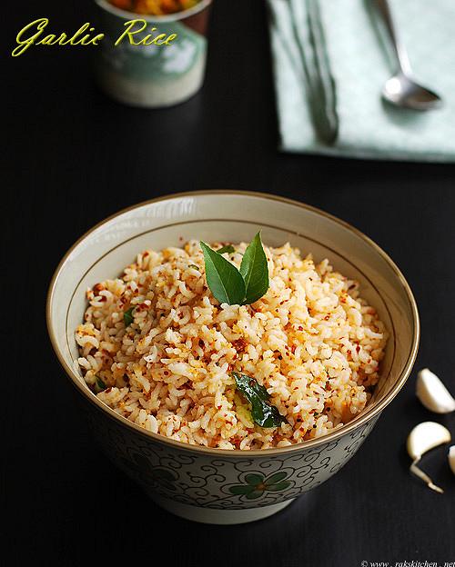 garlic-rice-recipe