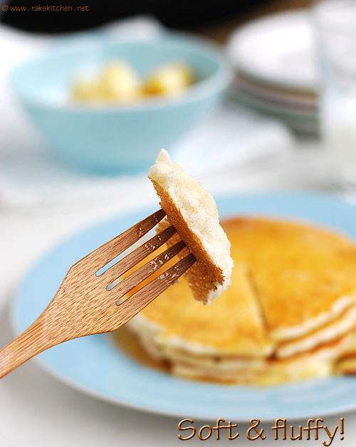 soft-fluffy-pancake