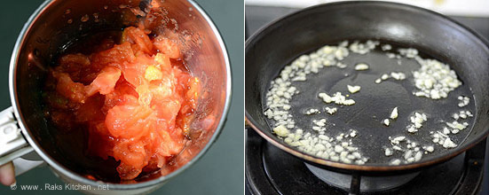 how to make pasta sauce step 2
