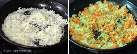 how to make pasta sauce step 3