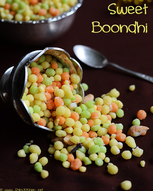 sweet-boondi+recipe