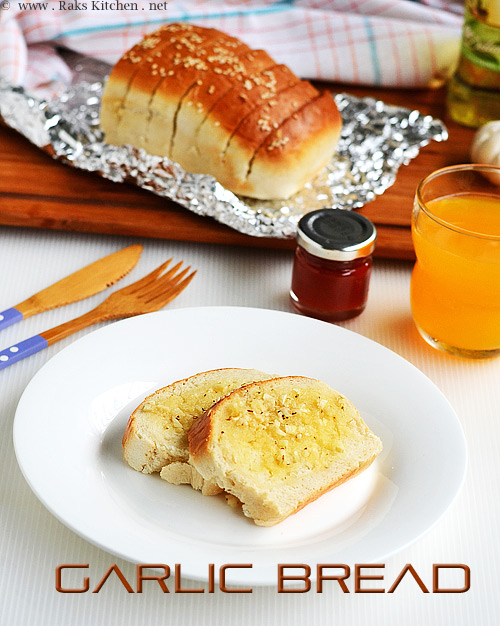 garlic-bread-recipe