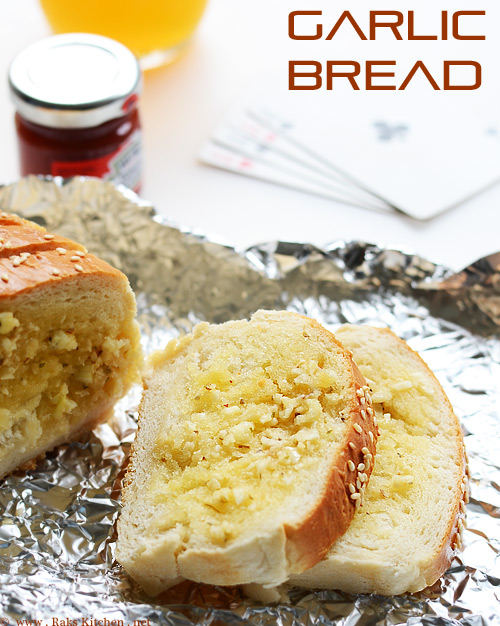 garlic+bread-recipe