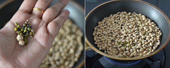 How to make karadaiyan nonbu adai 2