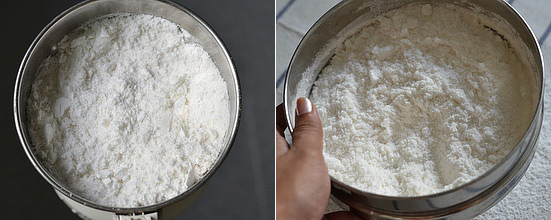 How to make karadaiyan nonbu adai 4