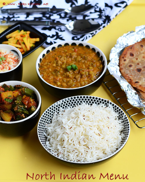 north-indian-lunch