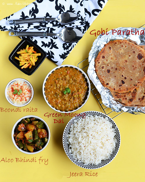 north-indian-meal-idea
