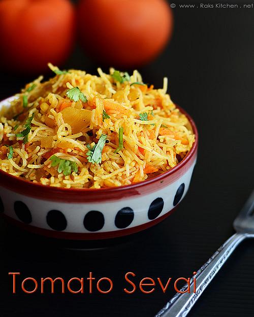 tomato-sevai-recipe