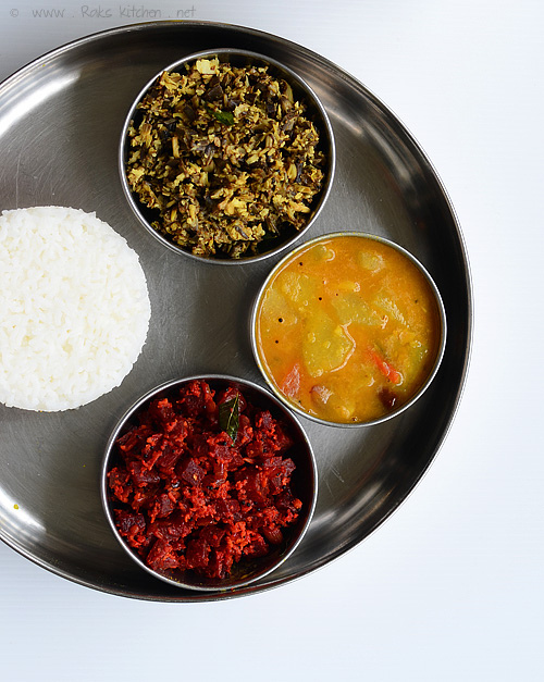tamil-lunch-recipes