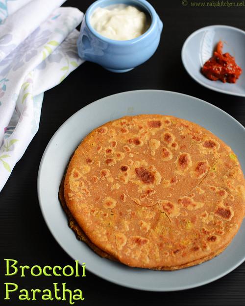 broccoli-paratha-recipe