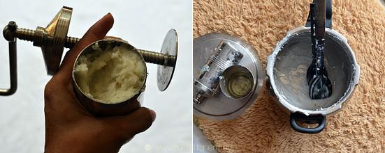 how to make koozh vadam 3a