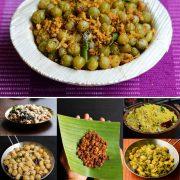 Navaratri sundal recipes for 9 days | Sundal recipe