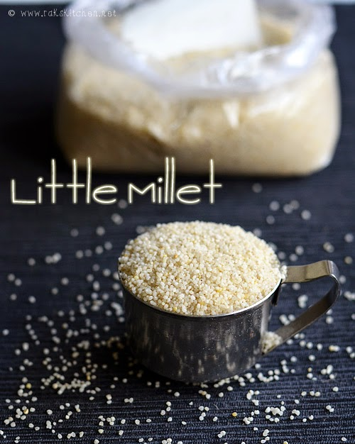 little-millet-samai-recipes