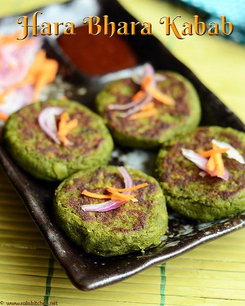 Hara-bhara-kabab