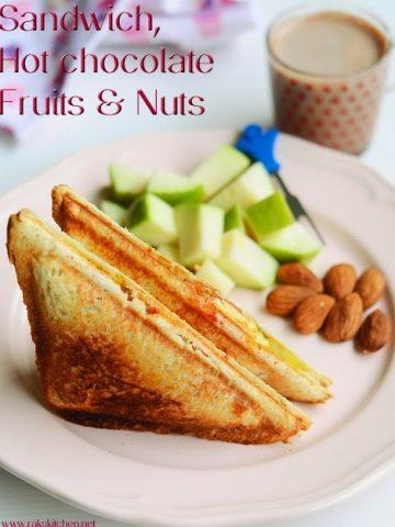easy sunday breakfast idea