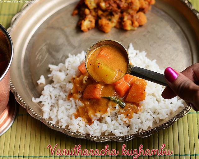 varutharacha-kuzhambu-recipe
