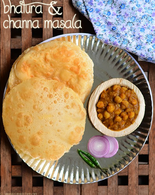 Indian Sunday breakfast combo