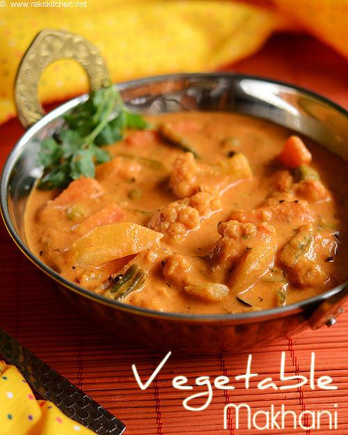 mixed-veg-makhani