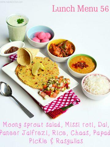 lunch-menu-ideas-thali