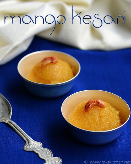 mango-kesari-recipe