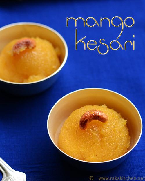 mango-kesari