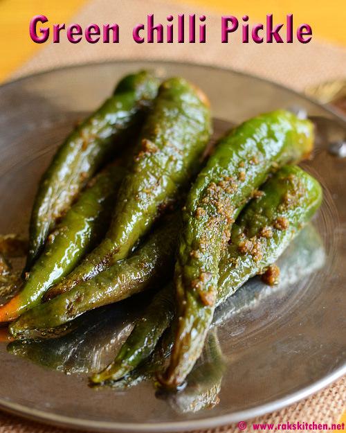 green-chilli-pickle-recipe
