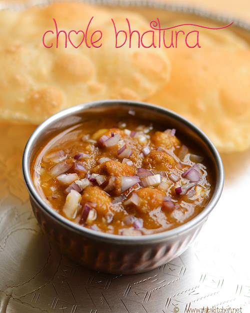 How To Make Chole (Easy Pressure Cooker
