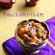 panchamirtham