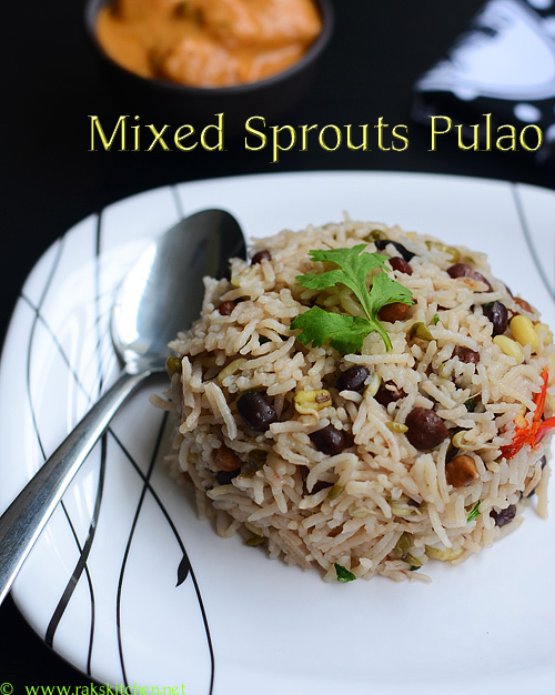 Mixed-sprouts-pulao-recipe