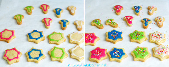 Sugar cookies recipe step 8