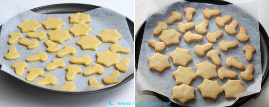 Sugar cookies recipe step 6